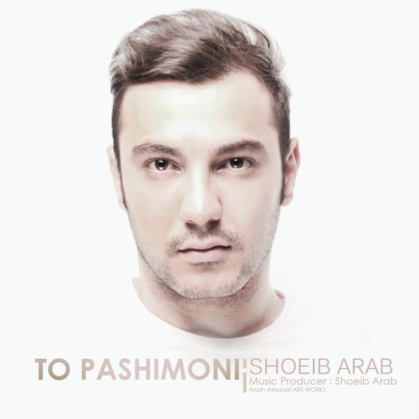 Shoeib Arab - To Pashimoni