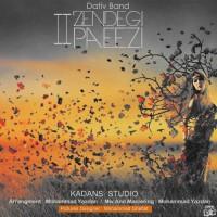 Dativ-Band---Zendegi-Paeezi-II-f