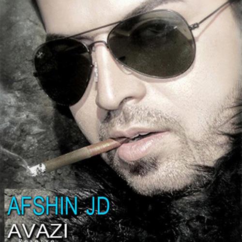 Afshin Jd - Avazi