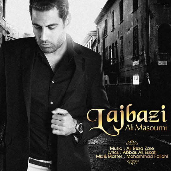 Ali Masoumi - Lajbaazi