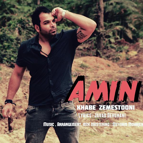 Amin - Khabe Zemestooni