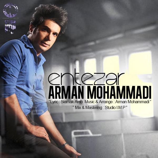 Arman Mohammadi - Entezar