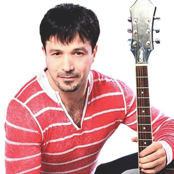 Bahrom Ghafuri - Umri Man (New Version)