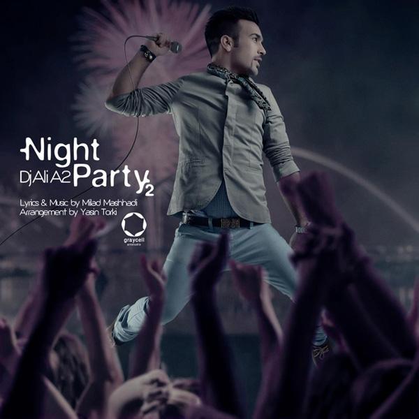 DJ Ali A2 - Night Party