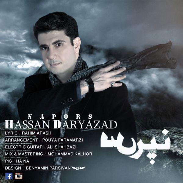 Hassan Daryazad - Napors