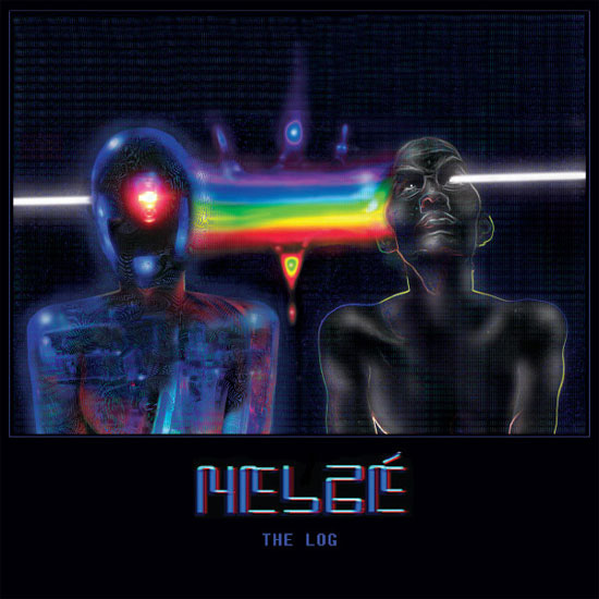 Helce - The Log