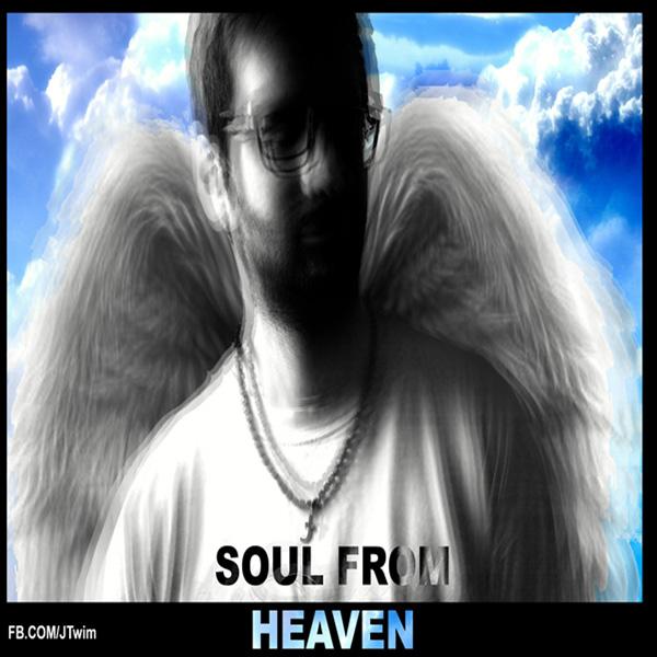 Jimmy Twim - A Soul From Heaven