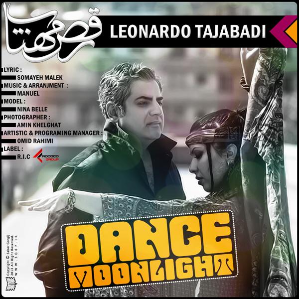 Leonardo Tajabadi - Raghse Mahtab