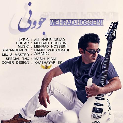 Mehrad Hoseini - Javooni