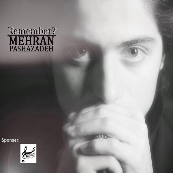 Mehran Pashazadeh - Yadet Miad