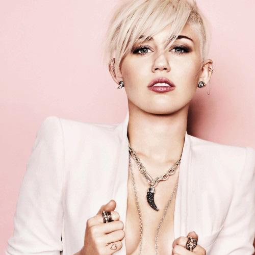 Miley Cyrus - Wrecking Ball  (Shahin Yarali Remix)