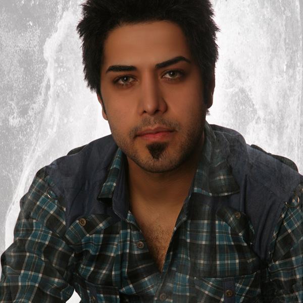 Omid Hosseini - Atre To