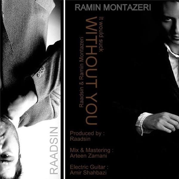Ramin Montazeri & Raadsin - Bi To