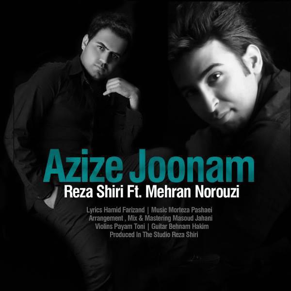 Reza-Shiri---Azize-Joonam-(Ft-Mehran-Norouzi)-f