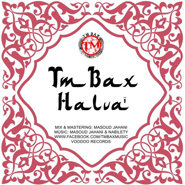 TM Bax - Halva
