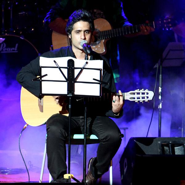 Emran Taheri - Na