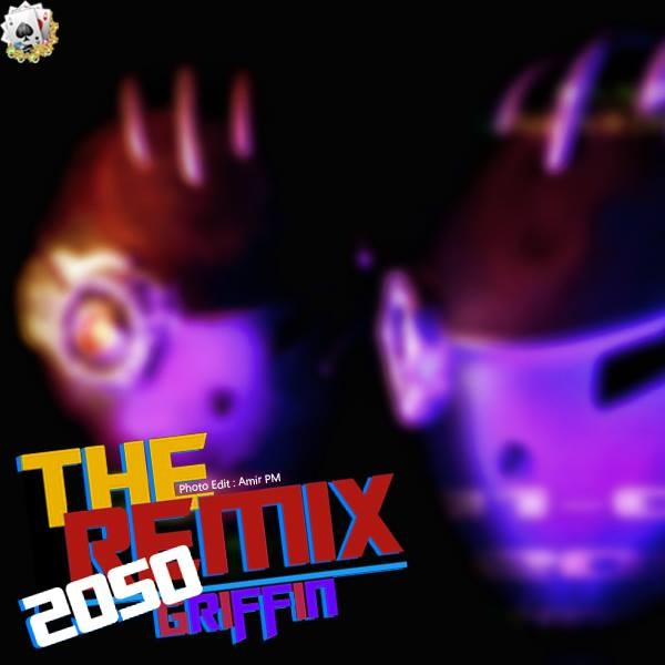 Griffin - 2050 (Remix)