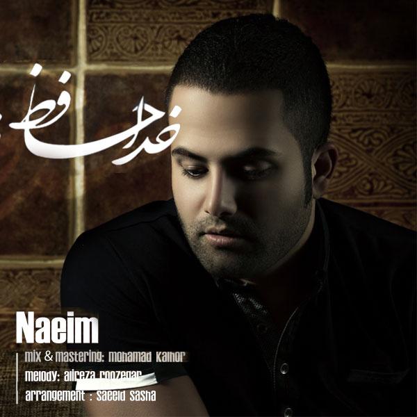 Naeem - Khodahafez