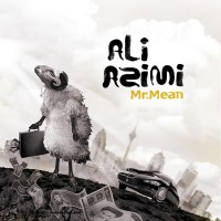 Ali Azimi-Aghaye Past