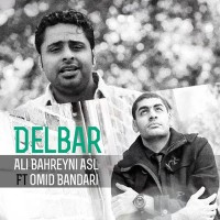 Ali-Bahreyni---Delbar-(Ft-Omid-Bandari)