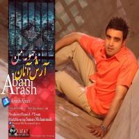 Arash-Aban---Mahboobe-Man