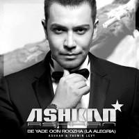 Ashkan-Yasmin-Levy---Be-Yade-Oon-Roozha-(La-Alegria)-f