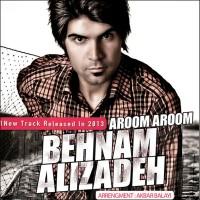 Behnam-Alizadeh---Aroom-Aroom