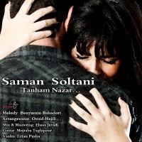 Saman-Soltani---Tanham-Nazar