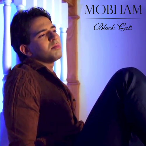 Black Cats - Mobham