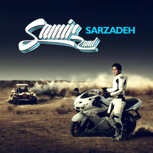 Samir Zand - Sarzadeh