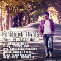 Ahmad-Aghamohammadi---Ghashangtarin-Taraneh