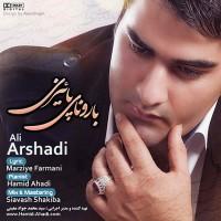 Ali-Arshadi-Baronaye-Paiezi