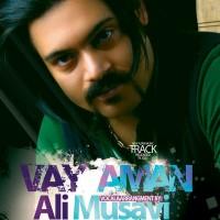 Ali-Musavi---Vay-Aman