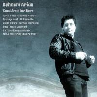 Behnam-Arian---Kami-Aromtar-Boro