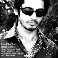Milad-Shahbazi---Hese-Tanhai