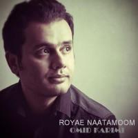 Omid-Karimi---Royaye-NaaTamoom