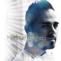 Reza-Karami---Harfaye-Del-(Remix)