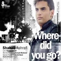 Shahab-Ashrafi---Koja-Rafti