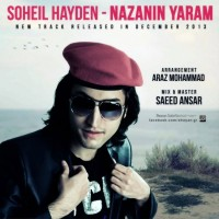 Soheil-Hyden-Nazanin-Yaram
