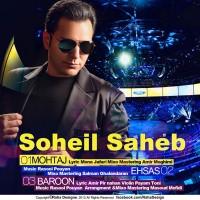 Soheil-Saheb