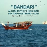 Ali-Bahreyni---Bandari-(Ft-Mosi-Bad)