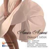 Amir-Azimi--Damane-Satan