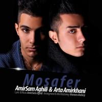 AmirSam-Aghili---Mosafer-(Ft-Arta-Amirkhani)