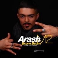 Arash-M2---Boom-Boom
