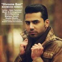 Mahmood-Nemati-Divoone-Bazi