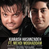 Mehdi-Moghaddam---Dooset-Daram-(Ft-Kiarash-Hasanzadeh)-f
