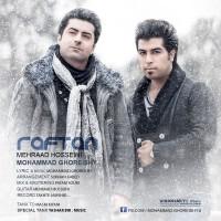 Mohammad-Ghoreishy-Mehrdad-Hosseini---Raftan