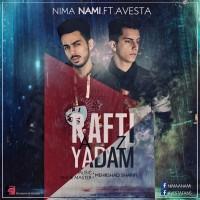 Nima-Nami---Rafti-Az-Yadam-(Ft-Avesta)