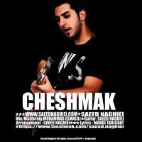Saeed-Naghiei---Cheshmak