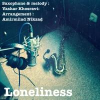 Yashar-Khosravi-Loneliness